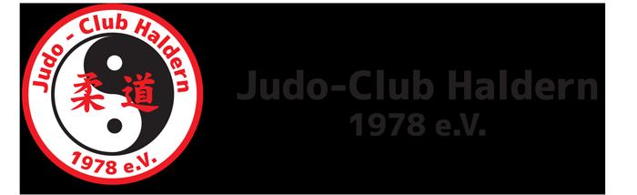 Judo Club Haldern 1978 e.V.